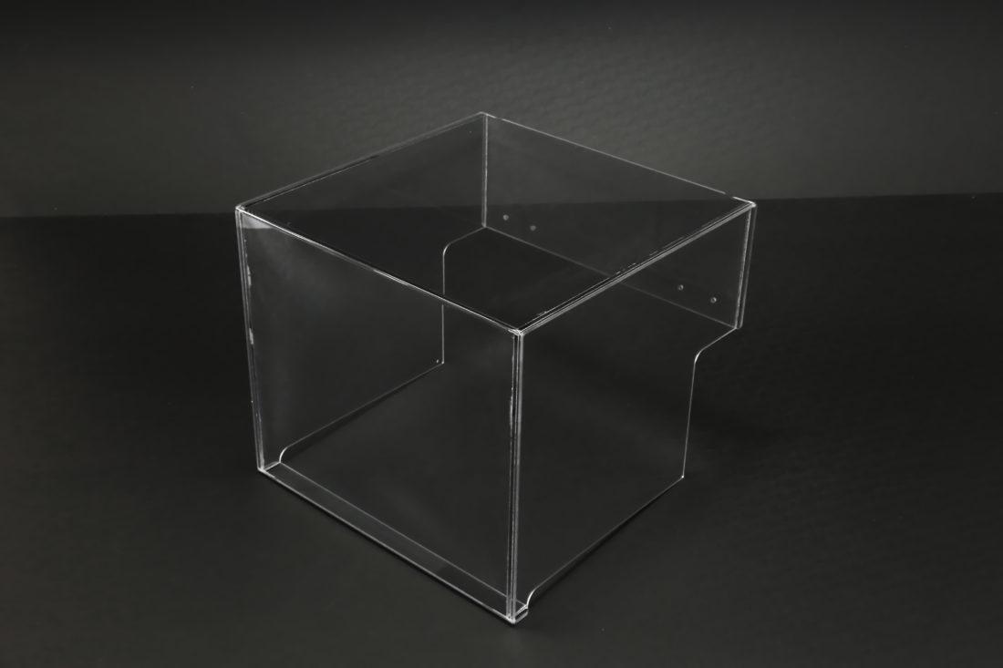 Ochranný plastový kryt 1 - výroba ochranných krytů