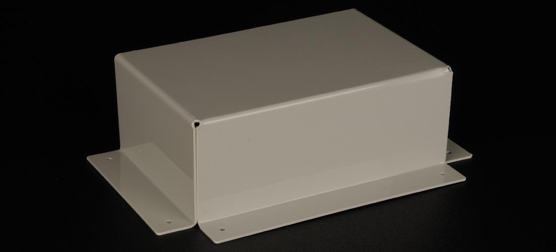 Herstellung von Schutzhüllen aus Kunststoff