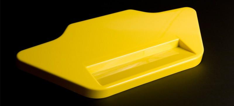 Vakové tváření - Vakuové tvarování